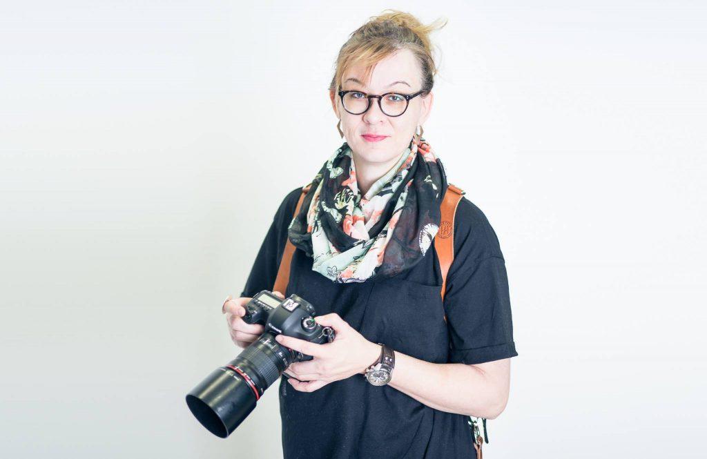 Vieraskynästä by Marissa Tammisalo: Kuvien merkitys yrityksen markkinoinnissa